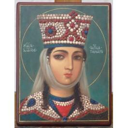икона Св.Тамары