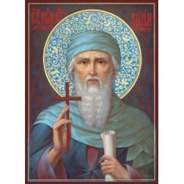 икона Св. Вадим Персидский